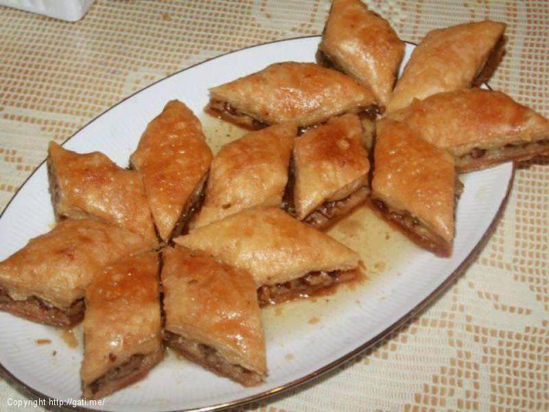 Bakllava Shqiptare
